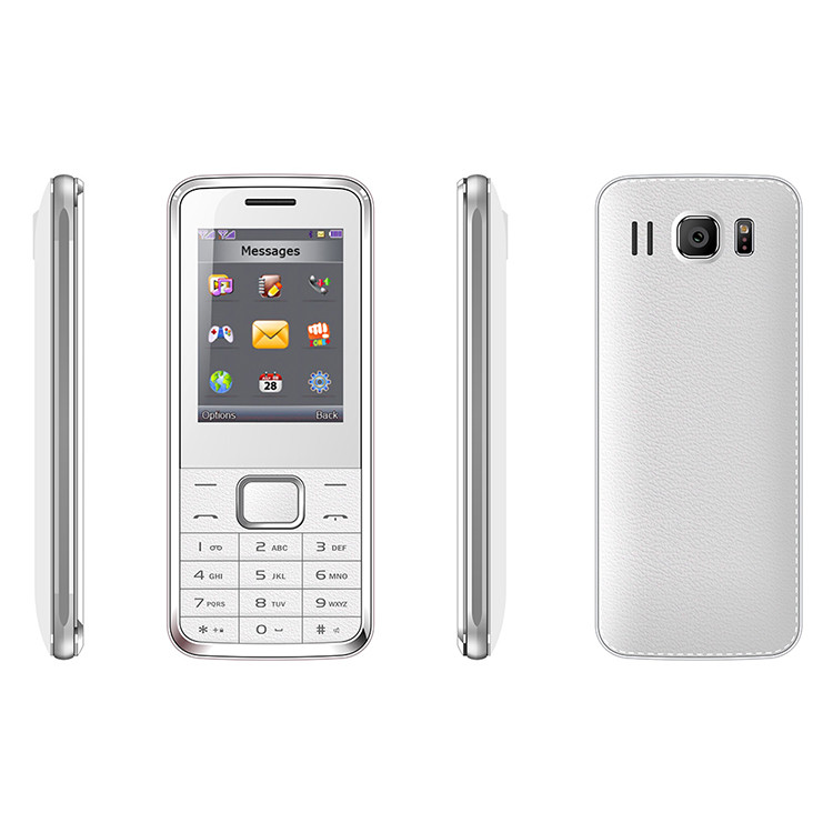 Hot Selling Cheap Dual Sim Mini China Mobile Phone with Low Price