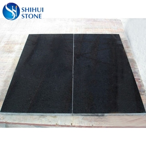 Custom Size Black Basalt Stone Step exterior wall tile With Factory Price