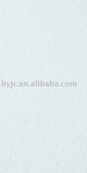 acoustical wallpaper -fiberglass tissue
