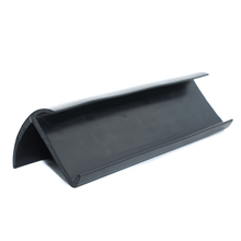 Car door and window noise and weather rubber seal strips