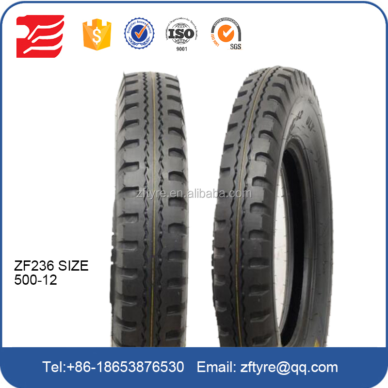 China tyre motorcycle 4.00-18