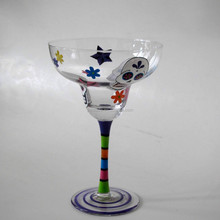sale for margarita glass,crystal margarita cup
