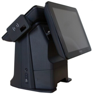 Anypos134 9.7'' Mini Capacitive Touch Screen POS System