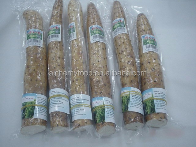 Fresh Yam For Sale with free sample