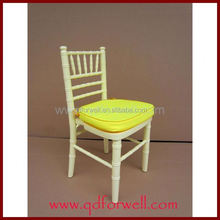 Modern Padded kids lawn chairs for out door Birthday wedding party