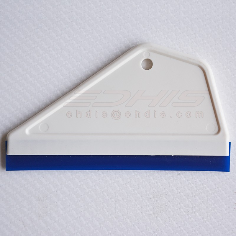 A65 side swipe squeegee the blade can be replaced