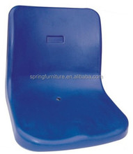 Blow mouding sport chair Cheap price stadium seat CT-Q8