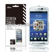 High Quality Screen Protector / Guard / Film for Sony xperia neo v