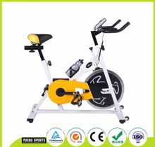European Standard Durable Horizontal Exercise Bike