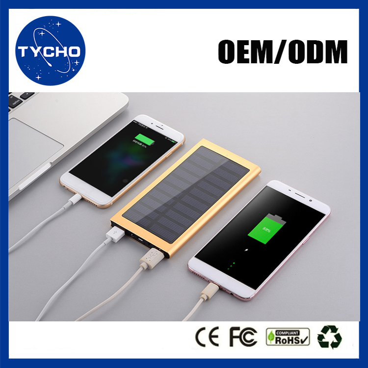 Mulit Fuction Laptop Charger Power Bank Lithium Battery Solar Orginal Solar Power Bank For Phones And Laptop