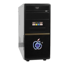 SX-C58 Series ATX Form Factor Mid Tower Type Deluxe PC Gaming Case