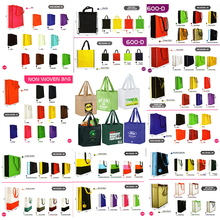 Guangzhou Good Quality Foldable Shopping Bag Wholesale