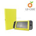 Shockproof Kickstand Wallet Pu Leather Case For Nintendo Switch