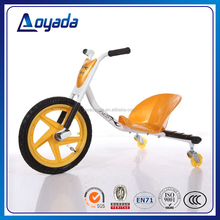 Hot sale simple slide kids toy tricycle / kids sliding tricycle car wholesale / children tricycle sliding car for sale