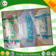 PP frontal tape for baby diaper pampering diapers