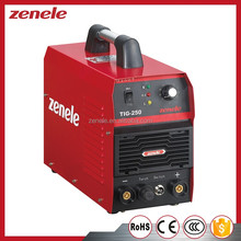 Eco-friendly reclaimed material ac/dc pulse tig mma welder