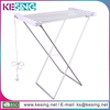 Folding Home Lanudry Heated Aluminum Electric Clothes Racks