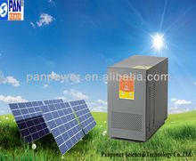 solar inverter with battery charger 500w for solar power system 12v 48v 220v 230v