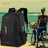 Kanken Waterproof Backpack Cycling Backpack World