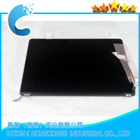 "High quality replacement laptop lcd screen for macbook retina 13"" a1502 LCD display assembly"