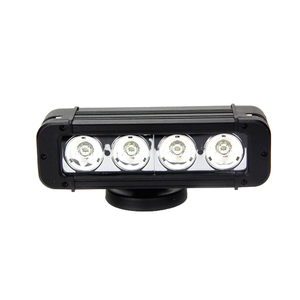 OVOVS auto spare parts 40w led light bars led automotive work lights for cars