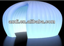 Innovative Inflatable Tent Structures for New Year Success