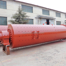 XKJ ISO Stone Grinding Planetary Rod Ball Mill Machine For Sales
