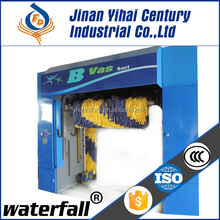 Lnternational Bestseller New self service car wash equipment,popular automatic rollover car wash machines