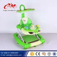 China baby walker manufacturer old fashioned baby walker folding baby walker hot sale