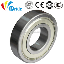 Deep Groove Ball Bearing 6014-Z 6014Z 6014 Z 6014ZZ 6014-2Z 70*110*20mm for Photoploters