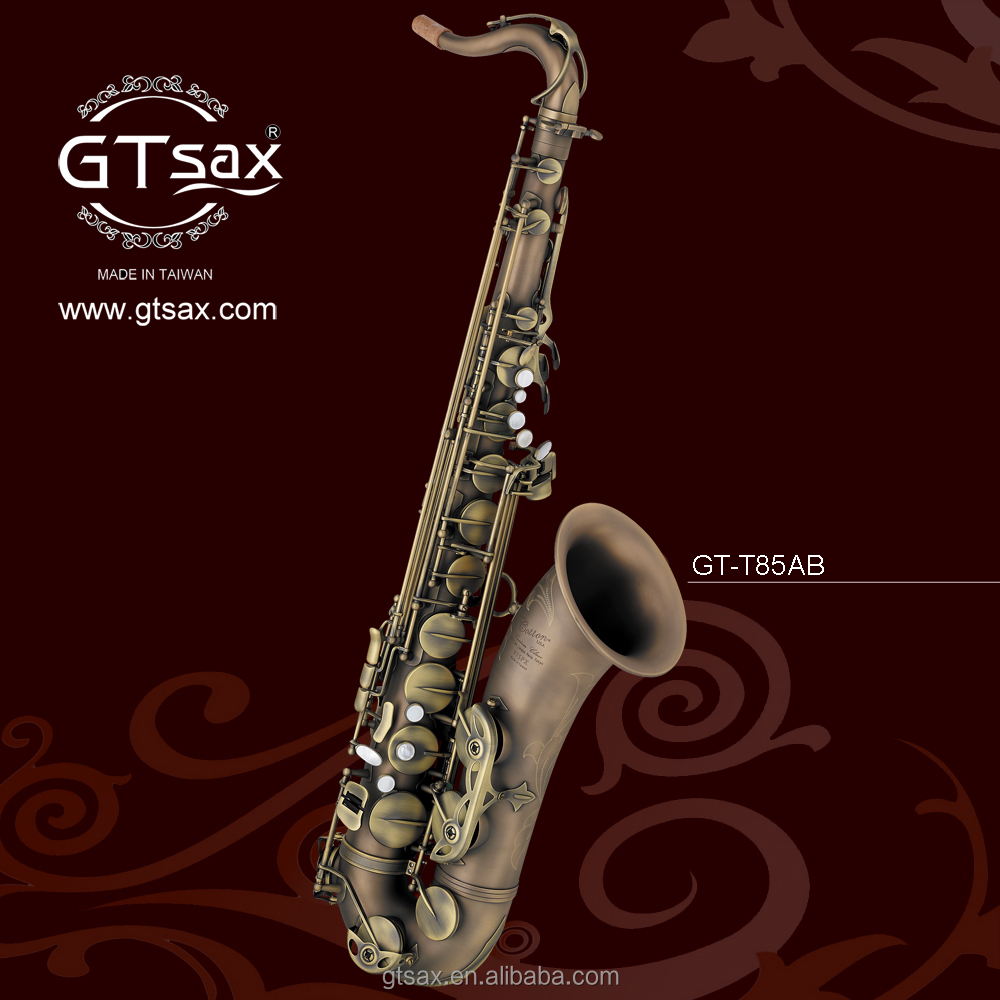 High Quality Tenor Saxophone