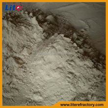 High Quality Monolithic Refractory Bauxite Refractory Cement for Pizza Oven for sale