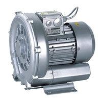 2PB5-3AC gas ring Vortex Blower Vacuum Pump