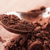 Natural Cocoa Powder made from Ghana Cocoa Bean for Chocolate Industry