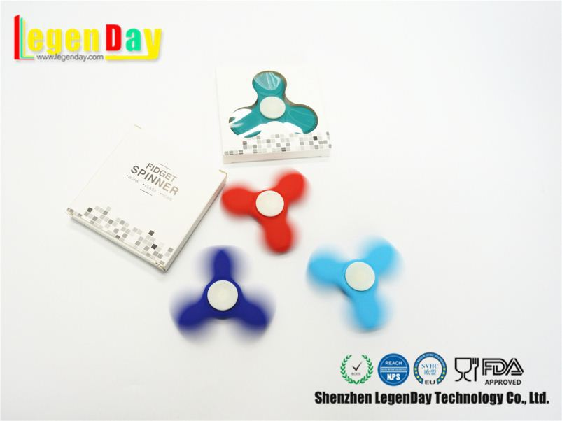 New Arrival Fidget Toy Hand Spinner