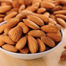 Processing Type and Dried Style price of almonds