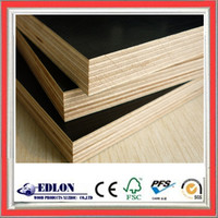 steel framed phenolic plywood formwork / shuttering cement plywood board