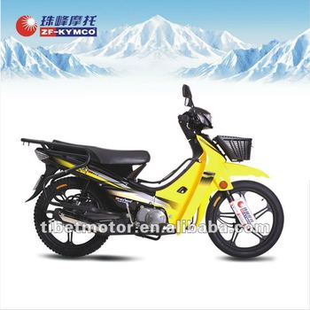 MOTORCYCLE 110CC CUB BIKE FASHION ASIAN SERIES CLASSIC MOTORBIKE (ZF110-A)
