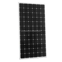 OEM solar energy for 120v solar panel 250W pv panel product mono factory direct manufacturing machine solar panel