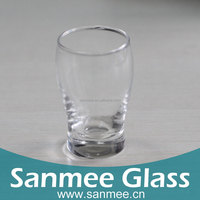 Supplies Libbey Glassware 2.9oz High Quality Transparent Mini Wine Glass Shot Glass