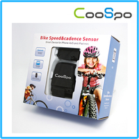 CooSpo Cycling Accessories Bluetooth Bicycle Odometer