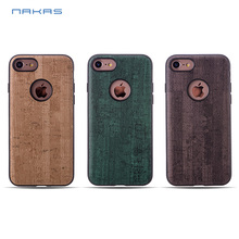 2018 Popular wood mobile phone case phone cover for iPhone