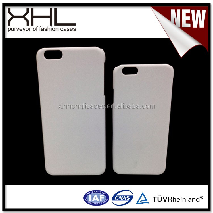 Hot new Resistant High temperature Mold for 3d sublimation case for iphone 6