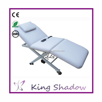 kingshadow electric water massage beauty bed