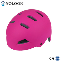 kids adult speed skate boarding helmet for cycling