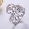 Wholesale Sterling Silver Ring Design Your
