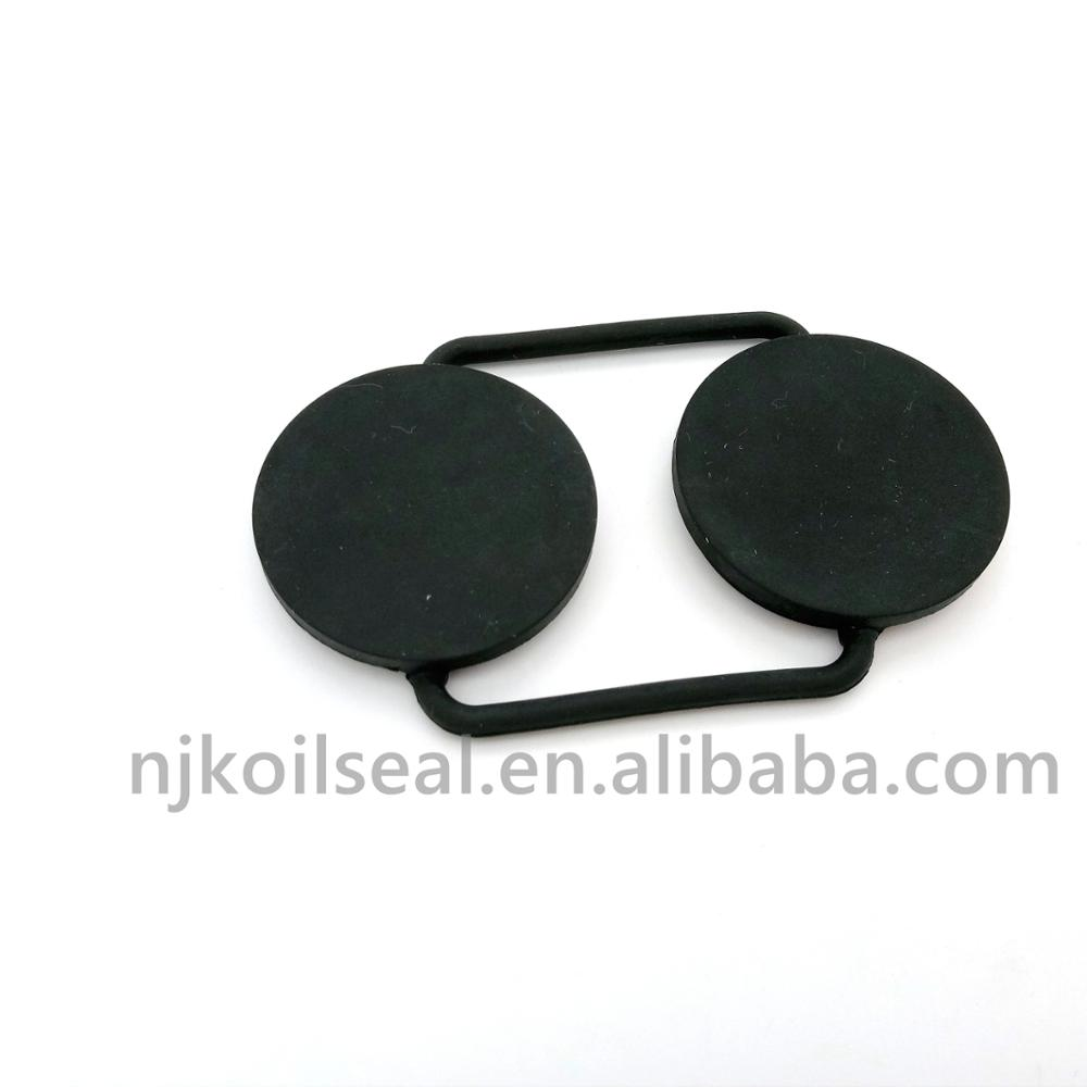Mould and Nonstandard Rubber Dust Cover for Sale