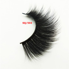 private label &package 3d faux mink eyelashes