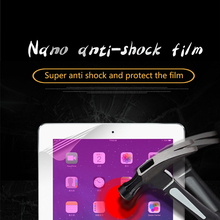 New release anti shock anti blue light anti uv laptop film for ipad screen protector
