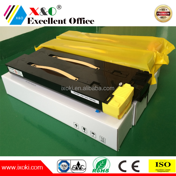 2017 new premium Reliable Top quality compatible xerox toner 700 replacement for xerox DC 700 700i J75 J75